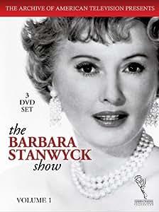 Barbara Stanwyck Show 1 [DVD] [1960] [Region 1] [US Import] [NTSC]
