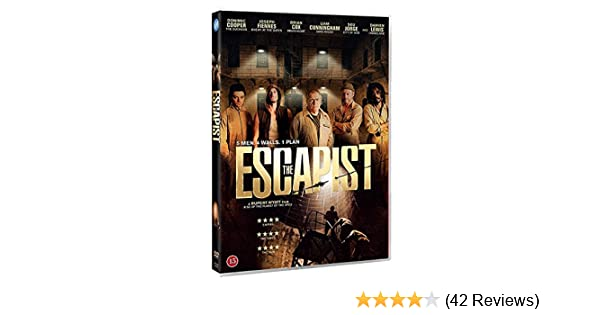 The Escapist: Amazon co uk: Joseph Fiennes, Rupert Wyatt: DVD & Blu-ray