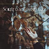 Soirée d'automne jazz: Délicats sons instrumentaux, Froide soirée d'automne, Temps de détente avec des mélodies apaisantes, Sons de piano, guitare, saxophone et plus