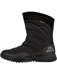 Kappa Damen Laika Combat Boots