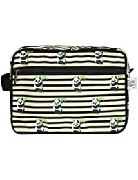 EcoRight Travel Pouch, Eco-friendly Pouch, Portable Travel Organizer, Cosmetic Make Up Bag For Women, Shaving...