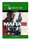 Mafia III [Jeu Complete] [Xbox One - Code jeu à télécharger]