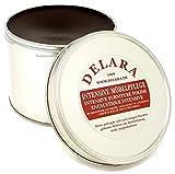 DELARA Intensive Möbelpflege, sehr Hochwertiges Möbelwachs mit Bienenwachs und Kokosöl, 500 ml, Made in Germany