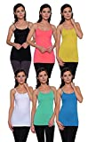 #7: Vansh fashion Camisole for Women and Girls