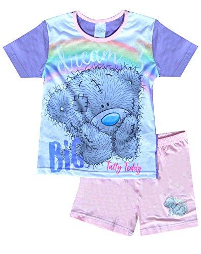 Me to You Tatty Teddy Girls Long Length Pyjama
