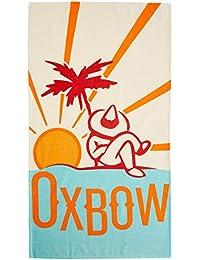 Oxbow J1iquitos Serviette de Plage Homme