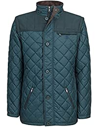 Jack Murphy Matthew Quilted Country Jacket