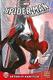 Spider-Man La Grande Avventura 5 - Affari di famiglia