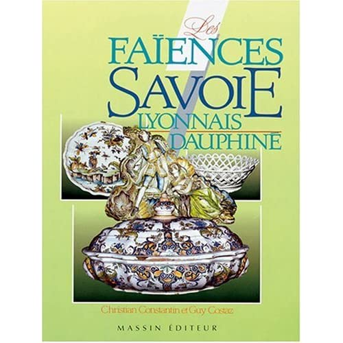 Faïences de Savoie
