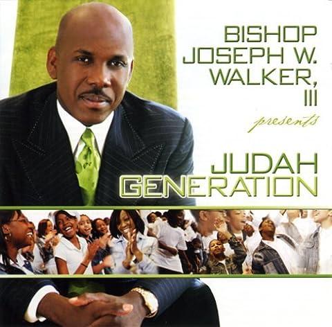 Bishop Joseph W Walker III Pre by Judah Generation (2006-06-26)