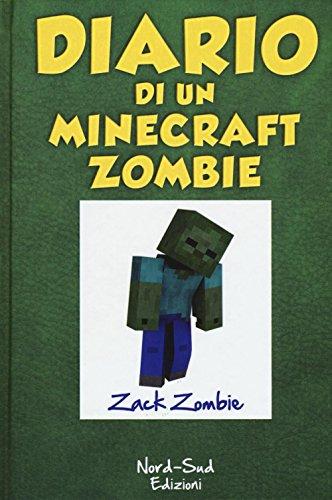 Diario di un Minecraft Zombie: 1