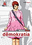 Demokratia Edition simple Tome 4