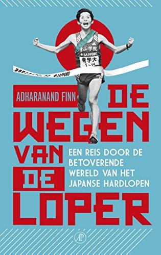 De wegen van de loper (Dutch Edition) eBook: Adharanand Finn, Edwin Krijgsman, Gies Aalberts: Amazon.es: Tienda Kindle
