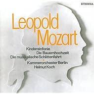 Mozart, L.: Orchestral Music (Koch, Suitner)