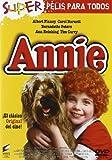 Annie (Sony) [DVD]