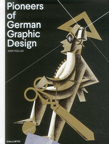 Pioneers of German Graphic Design