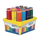 Pastelli giotto stilnovo - 192 pezzi in 12 colori f4ac96638a6