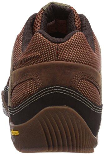 Merrell Annex, Chaussures de randonnée montantes homme Marron (Tortoise Shell)
