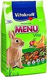 Vitakraft - 25665 - Menu Premium - Lapins Nains - Sachet Fraîcheur - 5 kg