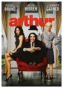 Arthur, un amour de milliardaire [DVD] [Region 2] (IMPORT) (Pas de version française)