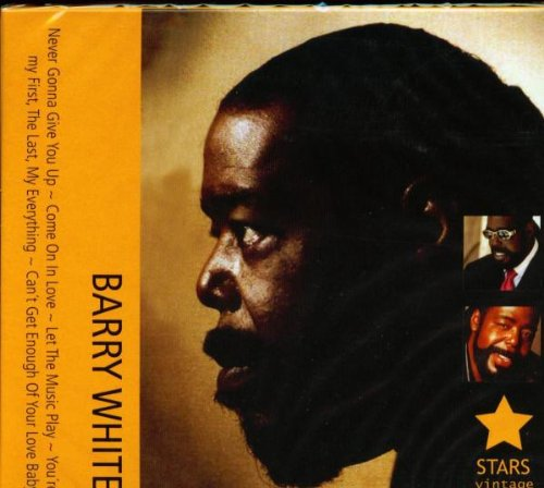 Barry White-(Tw.Re-Recorded)