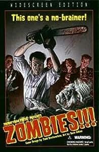 Edge - UBIZB01 - Jeu de Société - Zombies