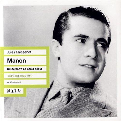 Preisvergleich Produktbild Manon Highlights: Favero-di Stefano Scal
