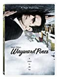 Wayward Pines: A Place to Die For by Matt Dillon