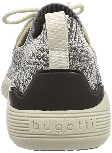 Bugatti 341394046900, Sneaker Fileté Pour Homme Beige