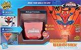 Uncle Milton Wild Wände Amazing Web Attack Spider-Man