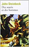 Souris Et Des Hommes (French Edition) (Collection Folio) by John Steinbeck (1972-02-16) - 16/02/1972