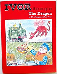Ivor the Engine: Dragon