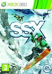 SSX [AT PEGI]