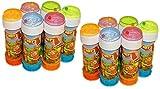 Idena 7230050 - 12 Dosen Seifenblasen
