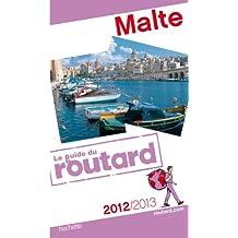 Guide du Routard Malte 2012/2013