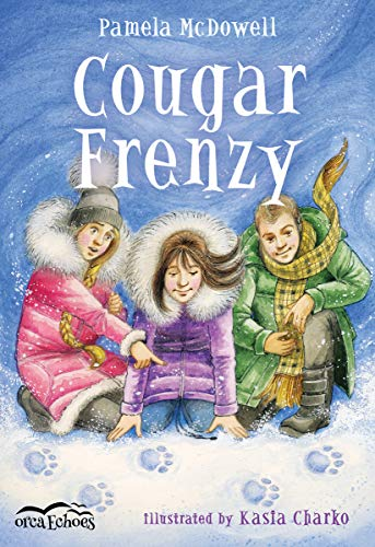 Cougar Frenzy (Orca Echoes)