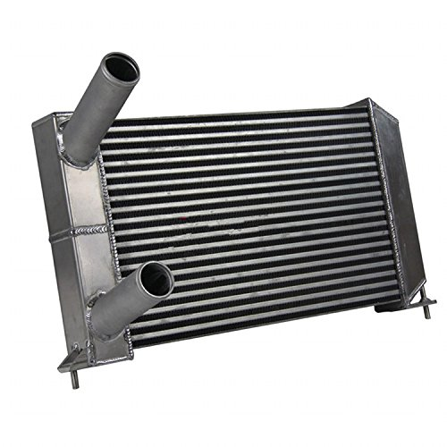 Gowe Ladeluftkühler für Land Rover Discovery 300Tdi Front Mount Ladeluftkühler-Set Aluminium Automarke Motoren Kühlsystem