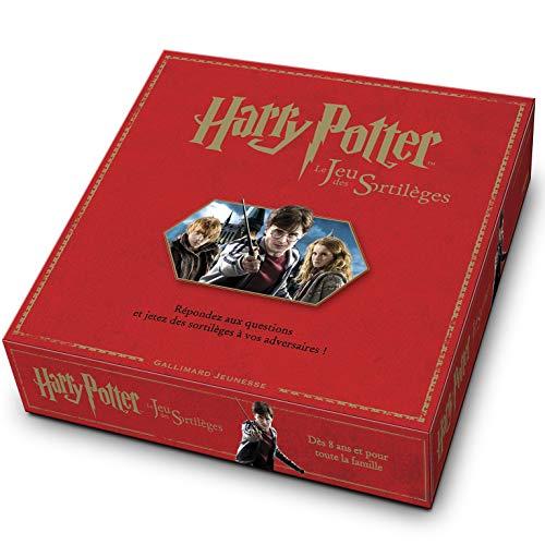 Harry Potter : Le Jeu des sortileges