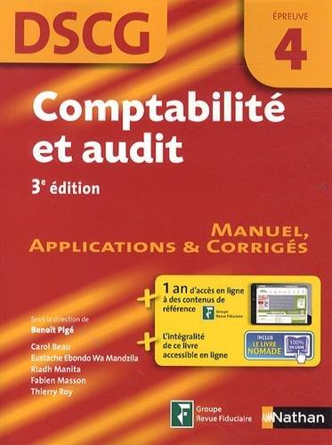 Comptabilit et audit