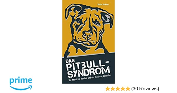 Das Pitbull Syndrom Die Angst Vor Hunden Und Der Moderne Zeitgeist