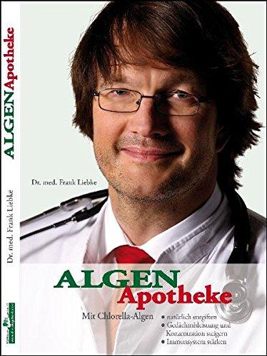 Preisvergleich Produktbild Algen Apotheke