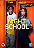 Night School (DVD) [2018]