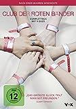 Club der roten Bänder - Komplettbox [9 DVDs] - Frauke Neeb