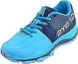 Grays G800Junior hockey su prato sport scarpe Boot, stringate, calzature da running, Navy/White