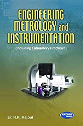 Engineering Metrology and Instrumentation