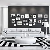 Innocent Sofa 3-Sitzer Azure weiß/schwarz