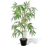Festnight- Bambú Planta Artificial