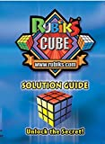 #3: Rubix cube - solution book with cube free(limited period)