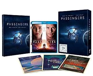 Passengers (Edizione Limitata Numerata) (Blu-Ray)