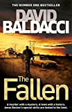 The Fallen (Amos Decker series Book 4) (English Edition)